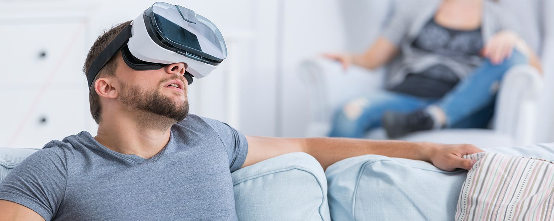 VR megoldások - DIGITAL Business Transformation konferencia